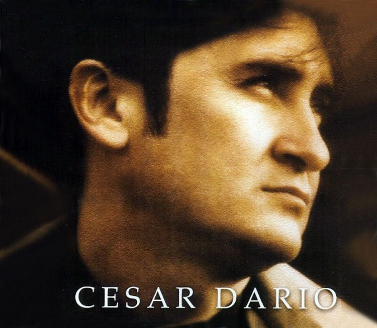 Cesar Darío