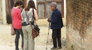 """Cuadripléjico camina otra vez a los 71 años después de orar a Dios por un milagro: """"No tenía dinero, ni médico. Jesús me sanó"""""""