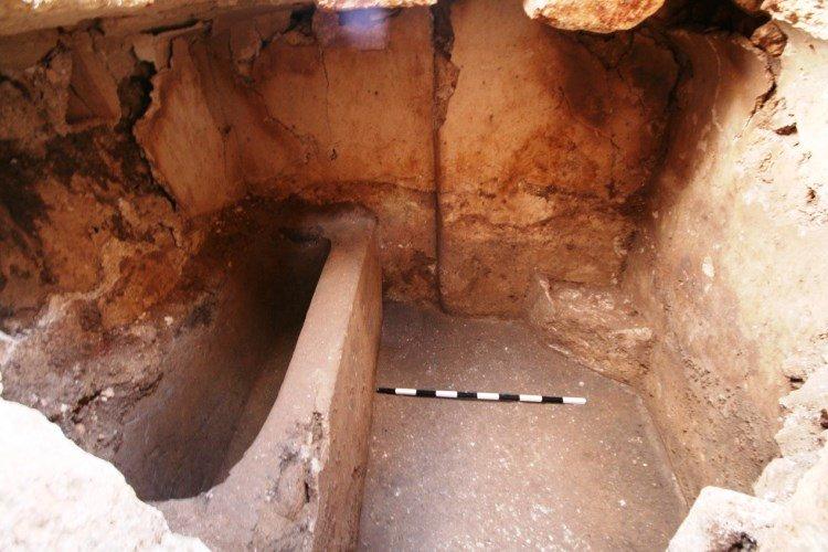 Jerusalén, encuentran Posible Mansión del Segundo Templo de la época de Jesús
