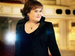 La cantante Susan Boyle ganadora de Got Talent cantará en la Iglesia Lakewood de Joel Osteen