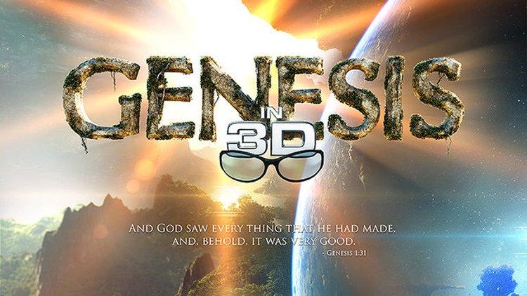 Película cristiana promete acabar con la mentira de la evolución