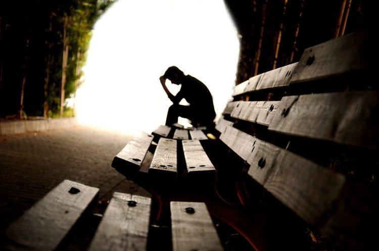 4 Cosas para recordar cuando te sientes perdido y solo