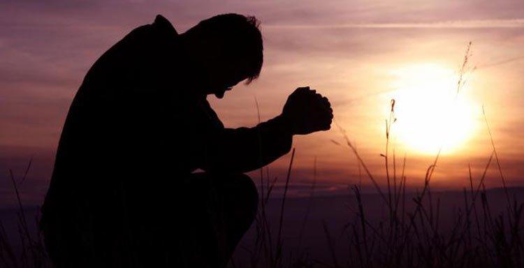 ¿Qué hace usted cuando sus oraciones no son contestadas?