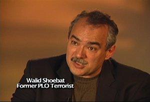Walid Shoebat, testimonio de un ex terrorista islamico convertido al cristianismo entrevista con Pat Robertson