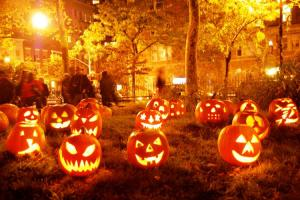 El lado más oscuro de un día de fiesta oscuro: ¿De dónde viene Halloween?