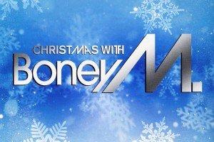 Mary's Boy - Boney M Christmas song