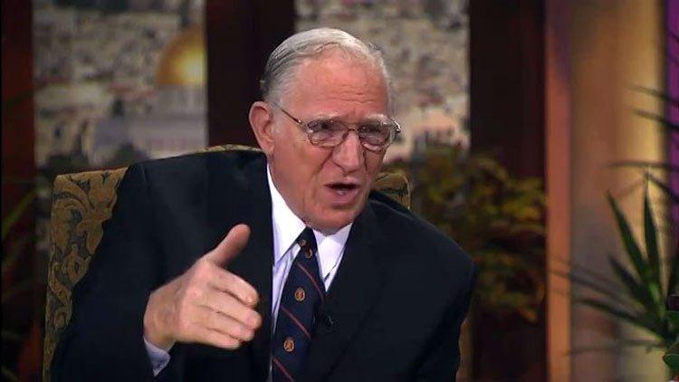 PROFECÍAS -Reptilianos en la Biblia - Chuck Missler nos habla de ellos y de los seres alienígenas