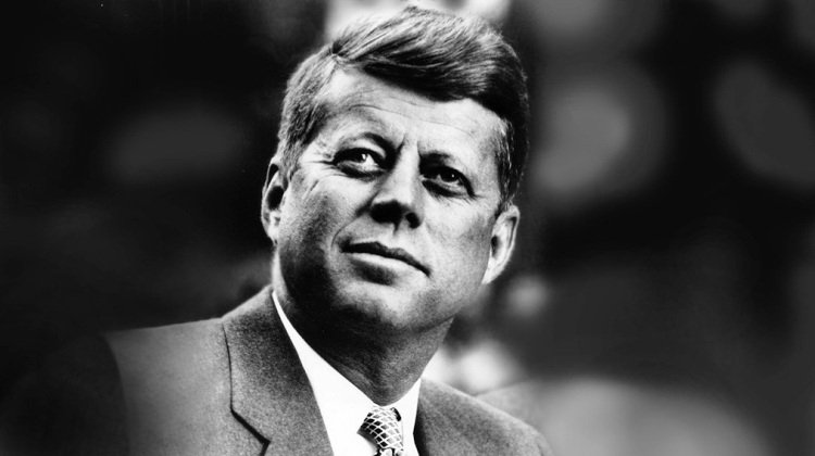 JFK y confiar en la Biblia