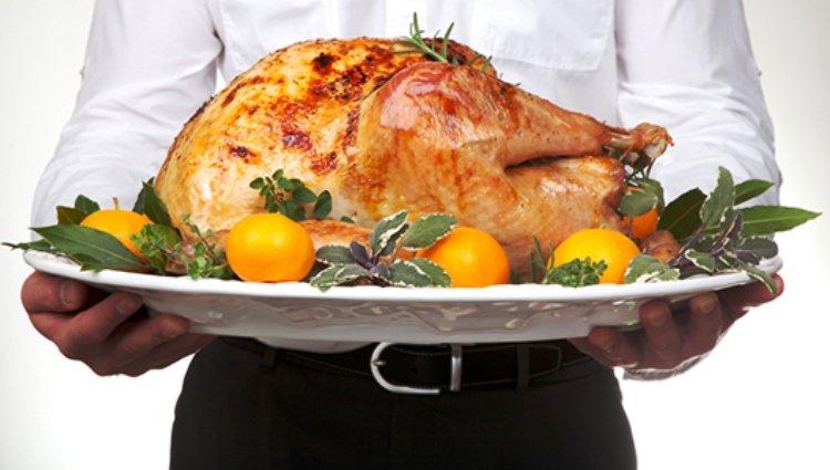 Thanksgiving - 4 cosas que no sabías del día de Acción de Gracias -