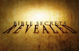 Secretos Revelados de la Biblia, Nuevo documental del History Chanel, a estrenar