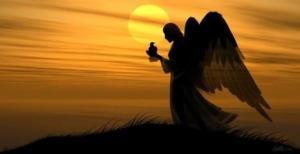 los ángeles son mensajeros de Dios