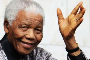 Mandela - intérprete: Vi ángeles
