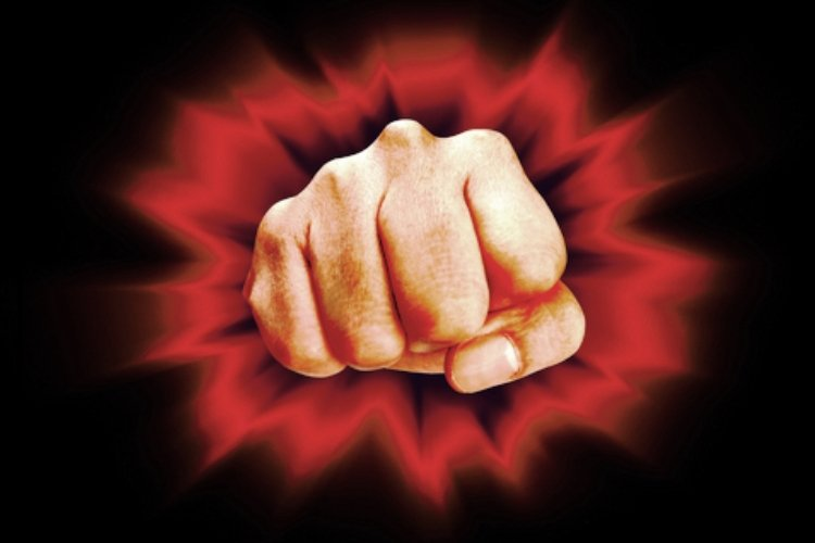 3 Marcas de la justa ira