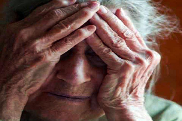 Paciente de Alzheimer