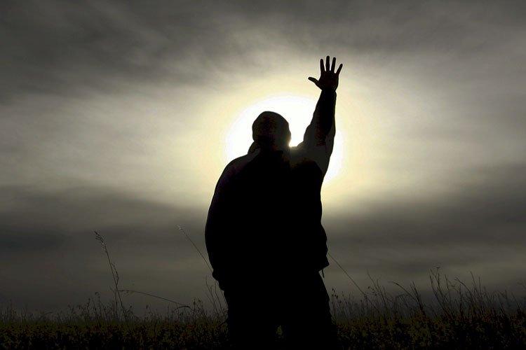 orar más de una vez