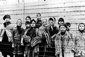Los archivos secretos sobre el Holocausto judío
