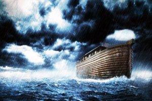 El diluvio bíblico de Noé, ¿Es cierto?