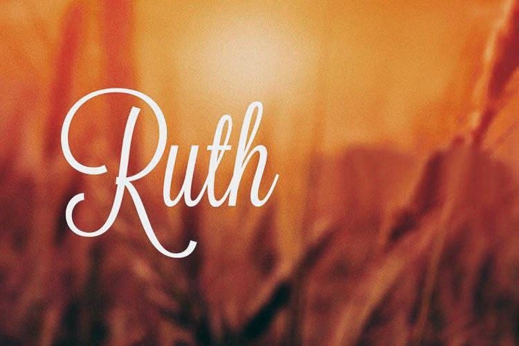 La película de Ruth