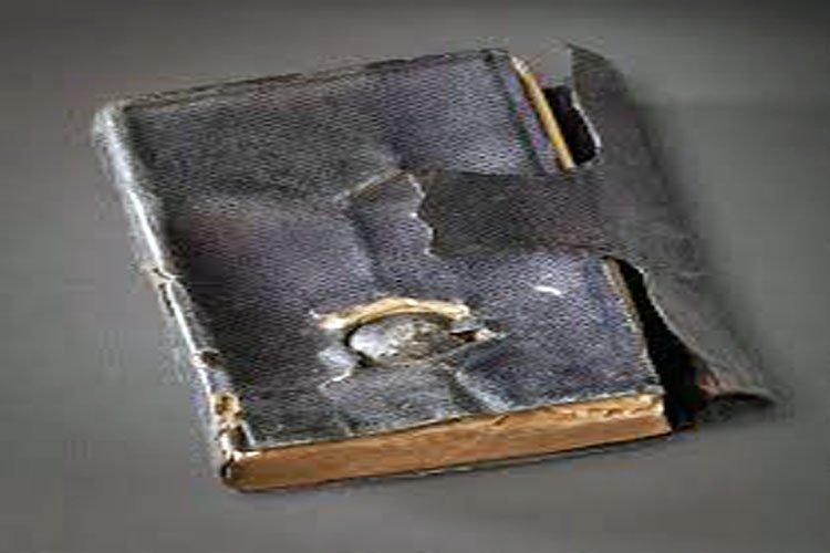 Biblia salva