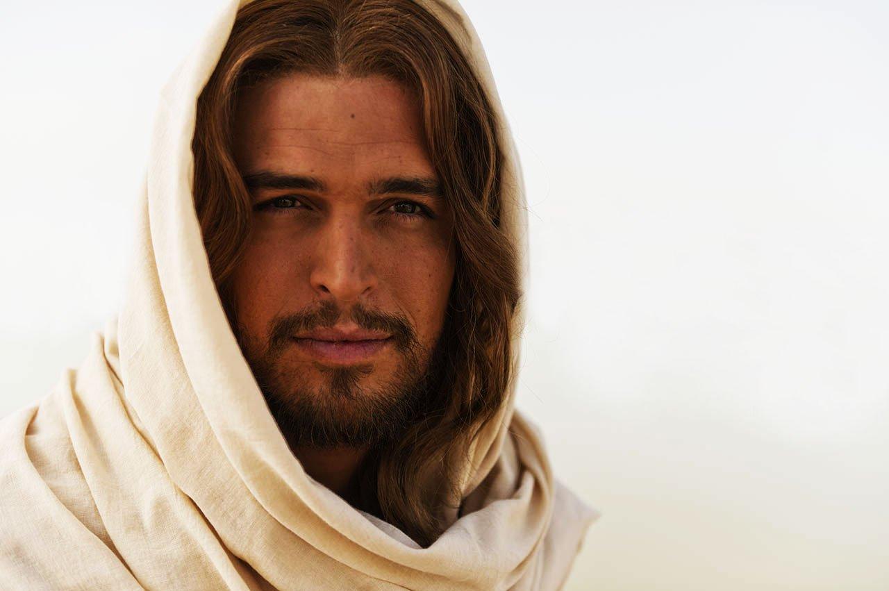 Hijo de Dios, el primero de una serie