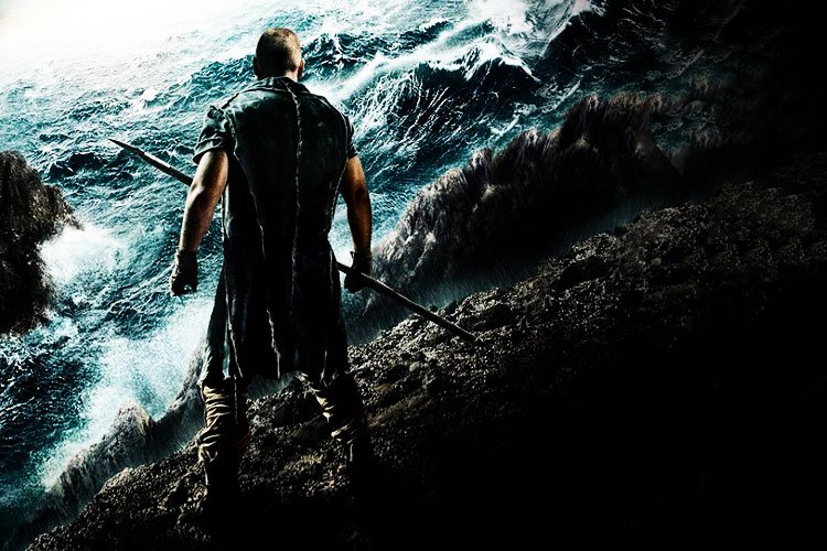 5 características negativas de la Película de Noé