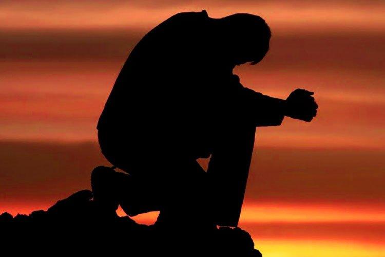 Orar o no Orar – es la cuestión del Mte del Templo