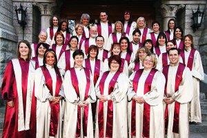 Choeur Gospel Célébration