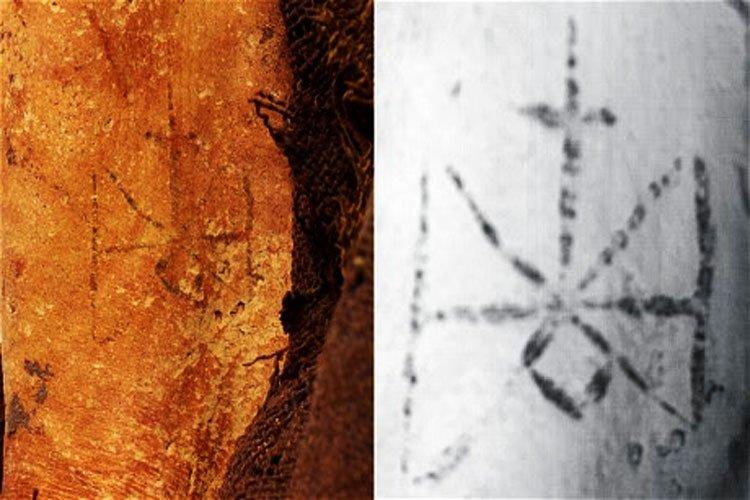 Hallan Momia Con El Tatuaje De San Miguel Arcángel