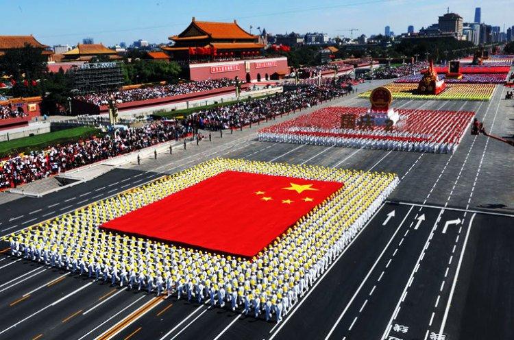 el comunismo en China