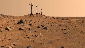 ¿Qué evangelio predicaremos en Marte?