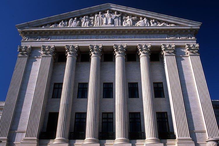 la Suprema Corte