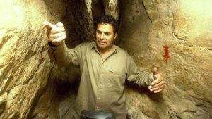 Israel ha encontrado la ciudadela del rey David