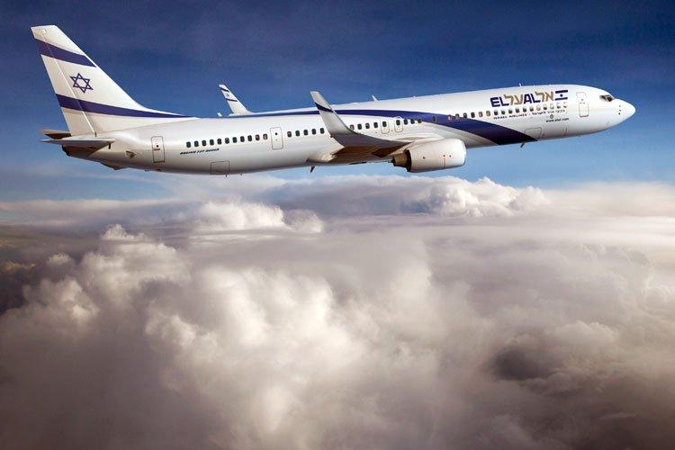 El-Al (Dios Altísimo) sigue volando en Israel