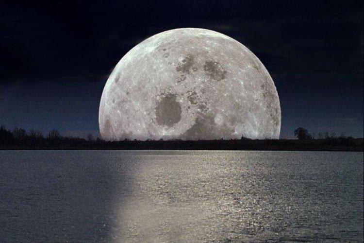 La 'Superluna' cumplirá las profecías bíblicas?