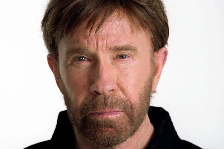 """Preguntas a Chuck Norris: """"¿Qué comía Jesús?"""