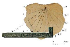 Cómo medían las horas en el Antiguo Egipto