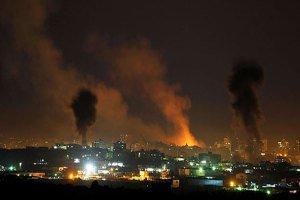 Israel abrio fuego contra Siria
