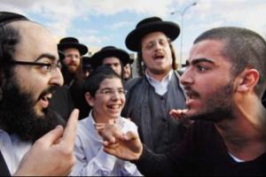 Judío Mesiánico se burla de Kerry