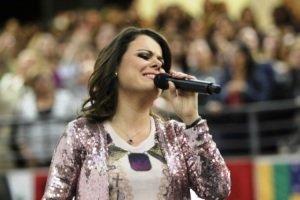 Ana Paula Valadão lanza Biblia para mujeres