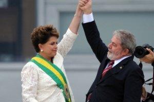 Profecía de la elección de una mujer en Brasil