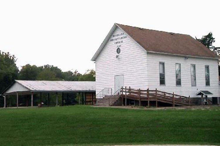 Sintetizan metanfetamina en iglesia Presbiteriana