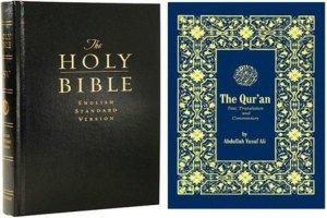 Cuál libro ha sido más leído la Biblia o el Corán?