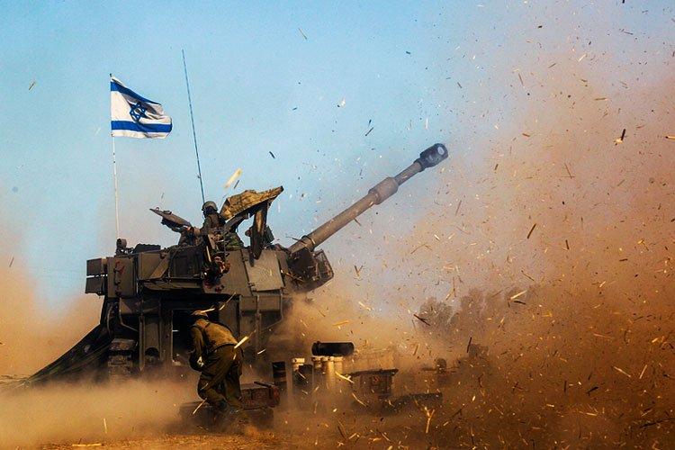 Gaza, la solución es la destrucción de Israel