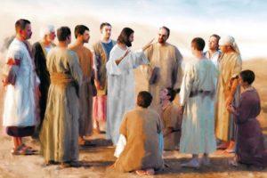 Cómo murieron los 12 apóstoles