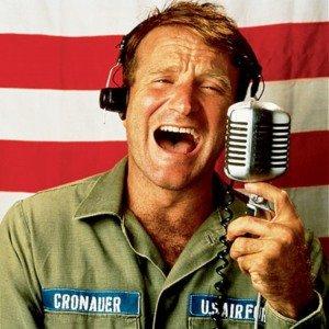 8 Citas inspiradoras de Robin Williams