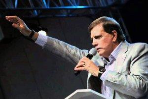 apóstolo Estevam Hernandes