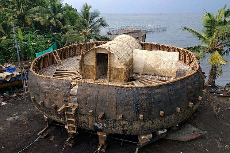 Arca de Noé, encuentran arcilla de 4000 años