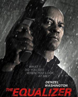 Denzel contesta oraciones con venganza