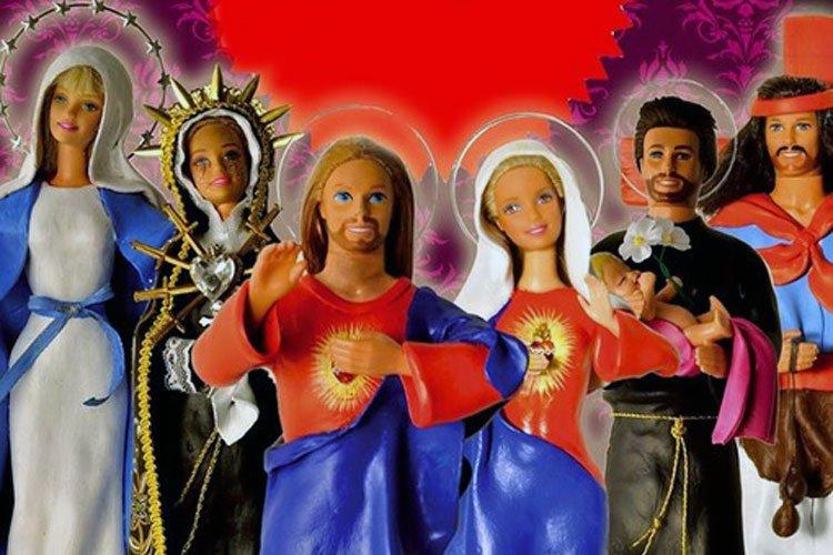 Guadalupe y Jesucristo