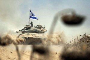 Israel anuncia masiva anexión de tierras